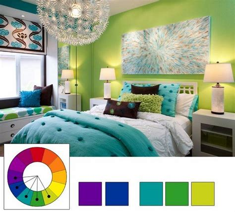 analogous colors how to create harmonious color combinations