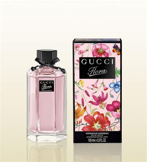 Flora By Gucci Gorgeous Gardenia Gucci Parfum  Ein Es