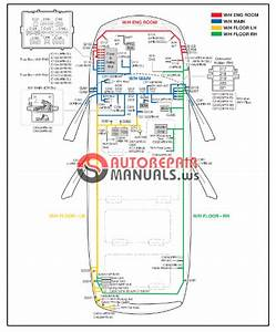 Free Download  Ssangyong Rodius A130 Service Manual