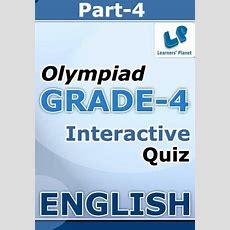 English Quiz Questions For Grade 4  English Quiz Questions For Grade 8 Angle Of A Sector Bee