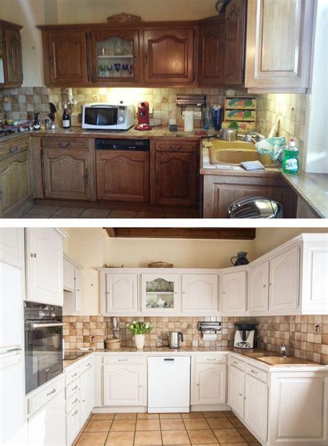 reparation armoire de cuisine les 25 meilleures id 233 es de la cat 233 gorie cuisine avant
