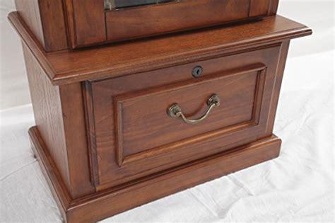 glass display cabinet hardware american furniture classics glass door display cabinet