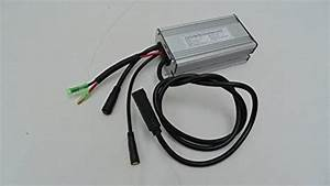 Electric Bike Controller Brushless 48v 1000w Motor