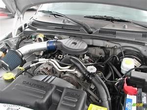2001 Dodge Dakota Sport Quad Cab 3 9 Liter Ohv 12