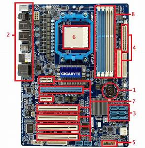 How Are Motherboards Made  The Process Of Motherboard