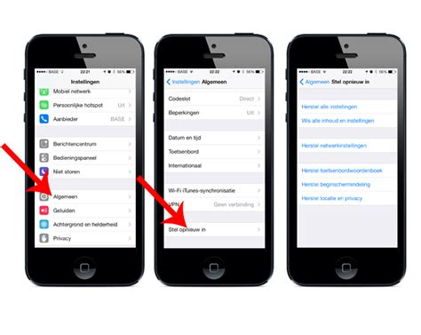 how to reset locked iphone 5 iphone iphone reset