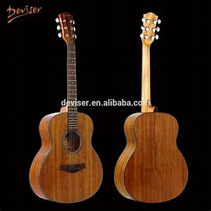 36 Inch Round Acoustic Guitar Wholesale Musical ...