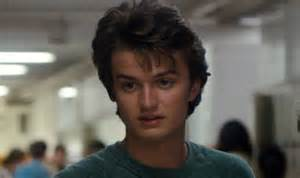 Steve Harrington Stranger Things