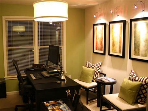 decorating a home office photo page hgtv