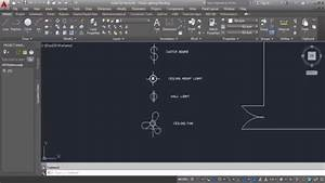 Autocad Electrical Tutorial Drawing Class 04 Electrical
