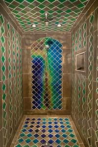 25, Amazing, Unique, Shower, Ideas, For, Your, Home