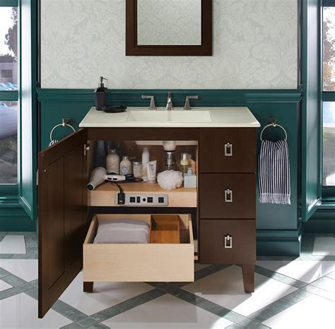 Bathroom Vanities Collections   KOHLER