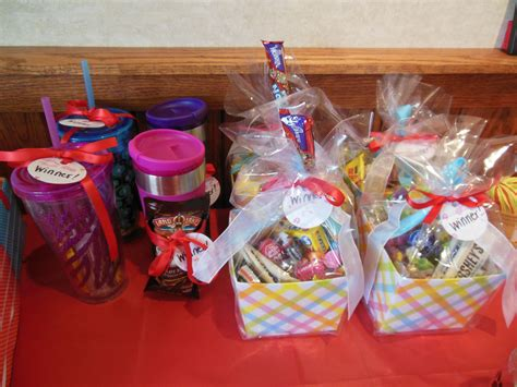 Baby Shower Door Prize Ideas - baby shower prizes baby shower prizes