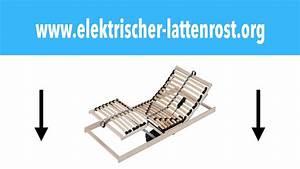 Elektrischer Lattenrost 140x200 : elektrischer lattenrost 140x200 youtube ~ Orissabook.com Haus und Dekorationen