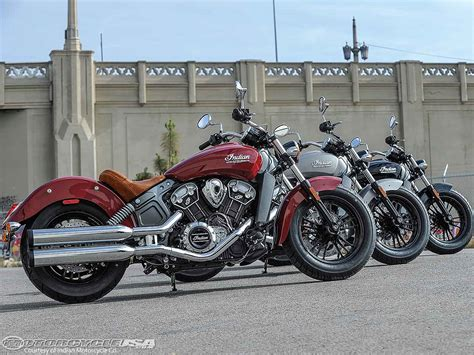 Indian Scout Image by 2015 Indian Scout Photos Motorcycle Usa