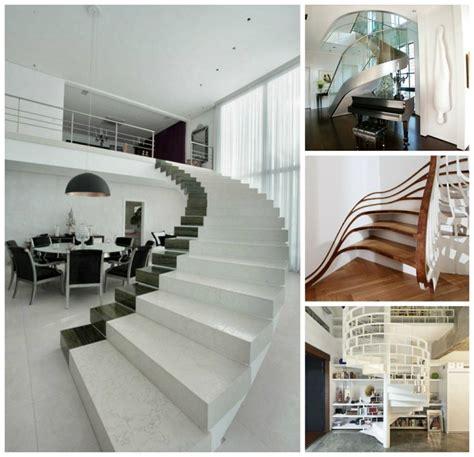tapis chambre à coucher escalier design pour une déco d 39 intérieur moderne e en 75