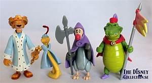 Disney robin hood toys