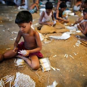 en images voici 17 des 158 millions d enfants qui
