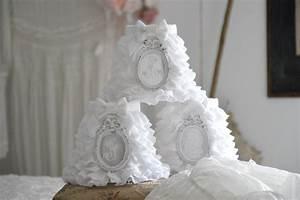 Création Abat Jour : le grenier d 39 alice shabby chic et romantique french decor ~ Melissatoandfro.com Idées de Décoration