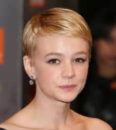 Boy Short Haircuts for Women