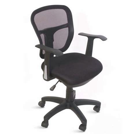 chaise de bureau moderne chaise de bureau ergonomique et confortable en tissu