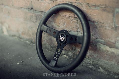 Momo Signature Steering Wheel