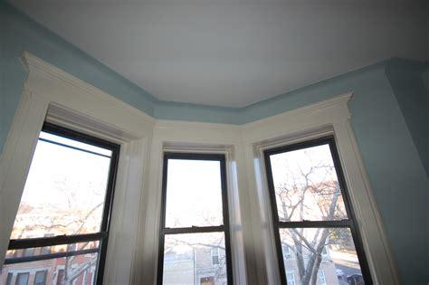 bay window molding mrslimestone flickr