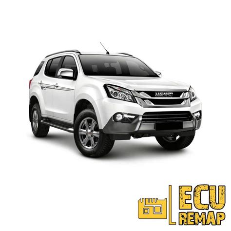 Isuzu Mux Modification by Roo Systems Isuzu Mu X 3 0l Ecu Remap Isuzu Mu X 3 0l