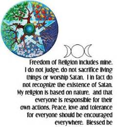 wicca the religion