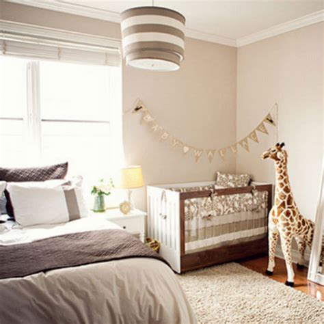 sharing a room with baby 8 space saving ideas today 39 s parent