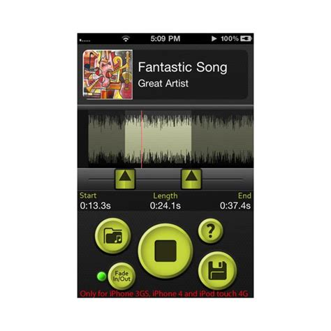 iphone ringtone app best five iphone ringtone apps up