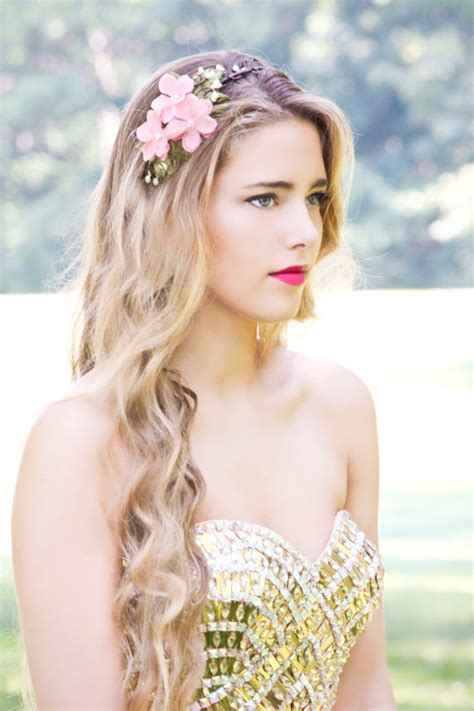 Autumn Floral Crown, Bridal Flower Crown, Wedding Hair