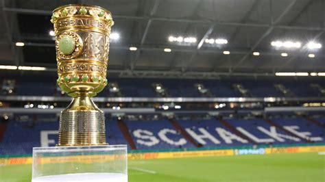 Borussia mönchengladbach empfängt den fc bayern. Schalke ist der heimliche Gewinner der Auslosung zum DFB-Pokal-Halbfinale | Fußball