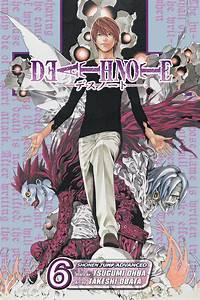 Death Note, Vol. 6 | Book by Tsugumi Ohba, Takeshi Obata ...