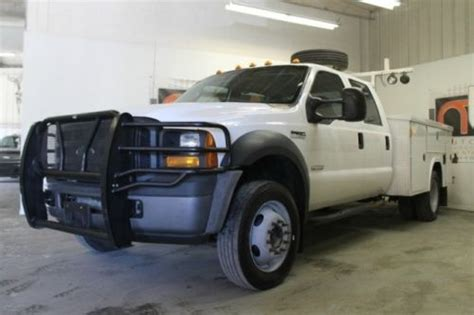 sell   ford super duty    speed manual drw