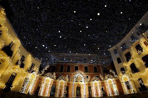 Illuminazioni Salerno D Artista 2018 A Salerno Napoli Da Vivere