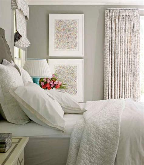 Soothing Bedroom Colors Benjamin Moore Silver Gray