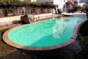 Como hacer una piscina natural Urbanarbolismo