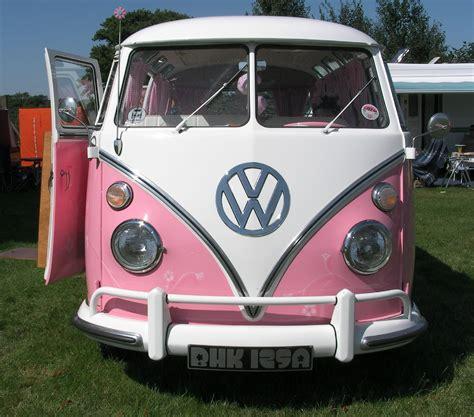 volkswagen classic van volkswagen vintage van girls wild party