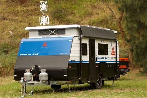 ft ensuite poptop  age caravans gold coast