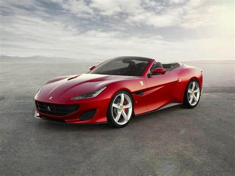 Ferrari Portofino Is Stiffer, Lighter, Altogether Better ...