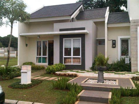 desain rumah minimalis type  kumpulan desain rumah