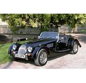 Morgan Plus 8 1968 2004