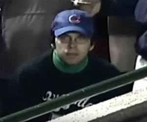 Steve Bartman will not attend Cubs' Wild Card game despite ...