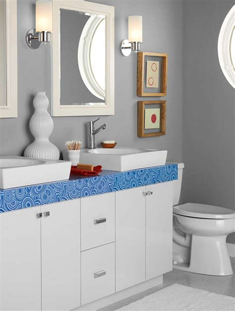 Formica Bathroom Vanities - 17 best images about formica inspiration on