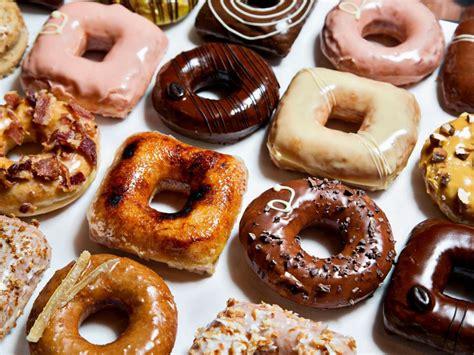 donuts hervé cuisine best doughnuts from coast to coast food