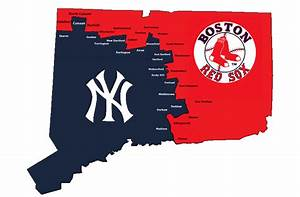 Finding the True Border Between Yankee and Red Sox Nation ...
