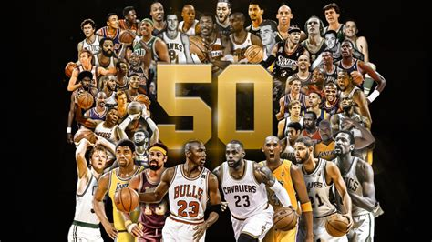 cbs sports  greatest nba players   time