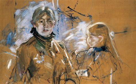 berthe morisot  forgotten impressionist telegraph