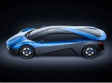 the elextra is a swissdesigned electric supercar built to